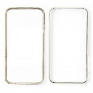 Купить Передняя хромированная вставка корпуса для iPhone 3G