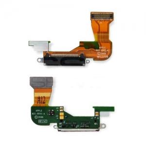 Купить Шлейф коннектора зарядки для Apple iPhone 3G