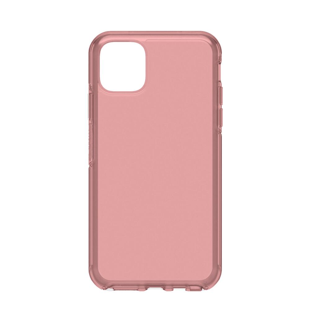 Чехол oneLounge Clear Case Red для iPhone 11 Pro Max ОЕМ