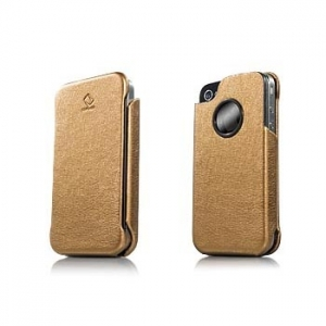 CAPDASE Capparel Protective Case Forme для iPhone 4/4S