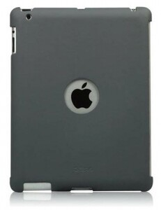 Купить  ZENUS Synthetic leather Smart Match Back Cover Grey для iPad 4/3