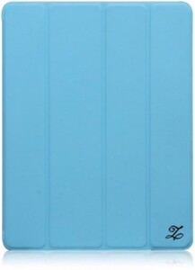 Купить ZENUS Case 'Prestige' Smart Folio Cover Series - Blue для iPad 4/3