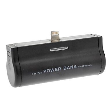 Lightning-аккумулятор MELIID 3000mAh для iPhone/iPod touch