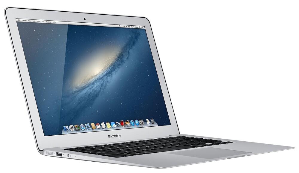 "Купить Apple MacBook Air 11"" 1.7GHz i5/4GB RAM/64GB Refurbished (MD223)"