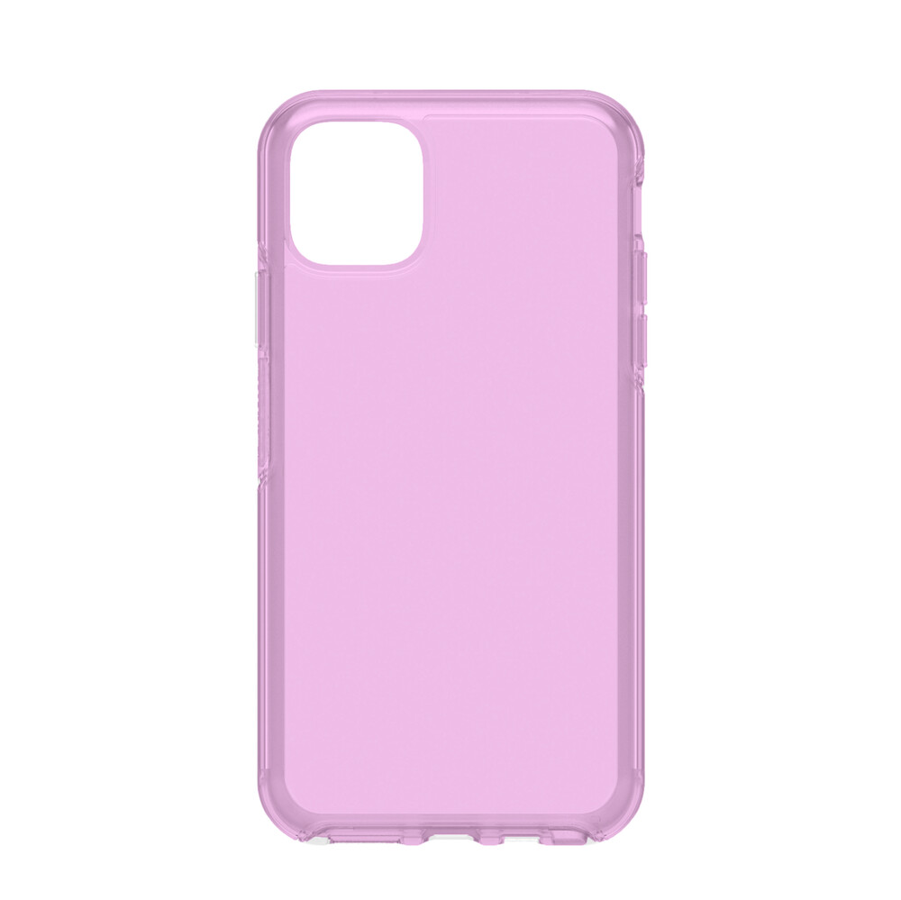 Чехол iLoungeMax Clear Case Light Pink для iPhone 11 Pro ОЕМ