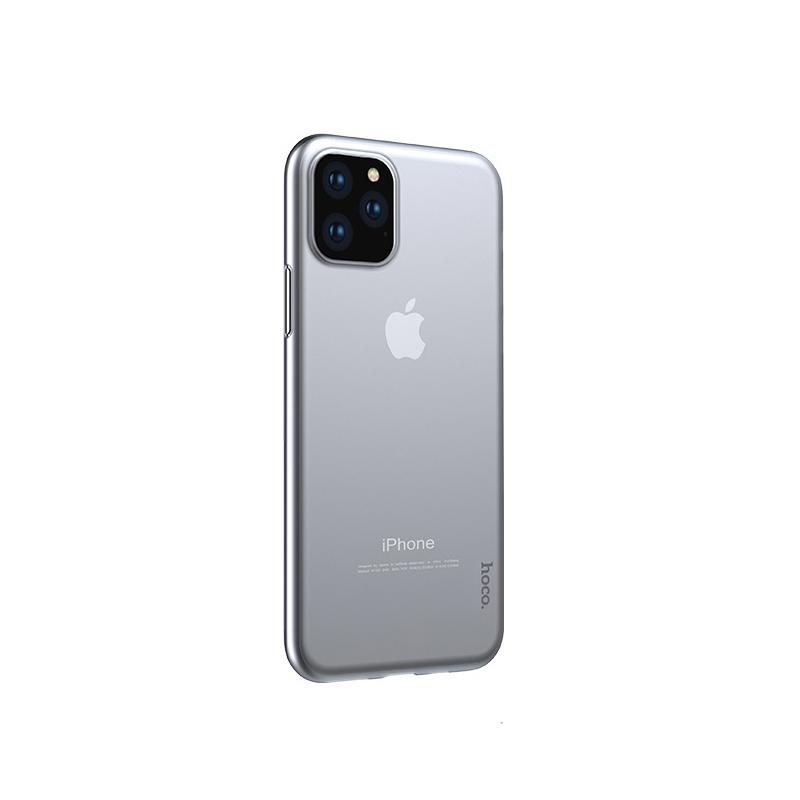 Купить Чехол HOCO Thin Series PP Transparent для iPhone 11 Pro