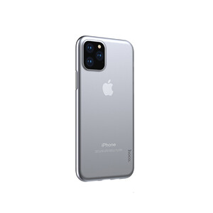 Купить Чехол HOCO Thin Series PP Transparent для iPhone 11 Pro