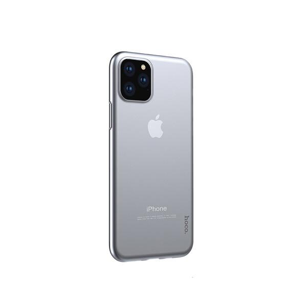 Чехол HOCO Thin Series PP Transparent для iPhone 11 Pro