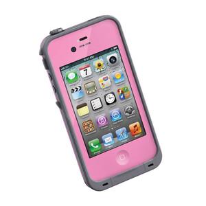 Купить Водонипроницаемый чехол LifeProof FRĒ для iPhone 4/4S