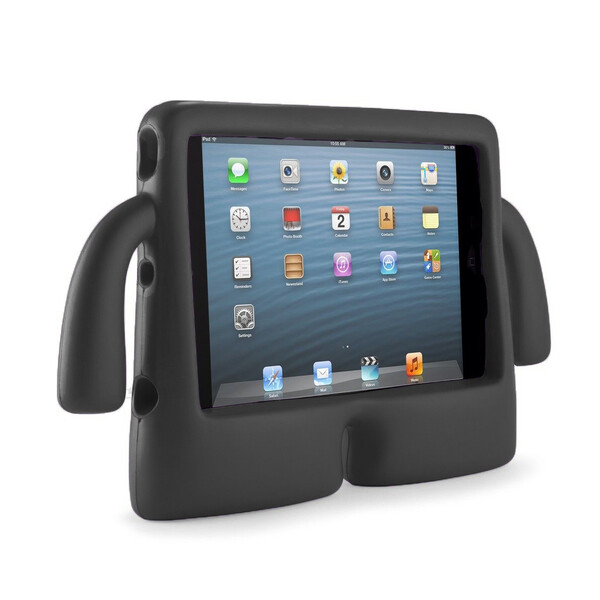 Детский чехол iLoungeMax iGuy Black для iPad mini 5   4   3   2   1