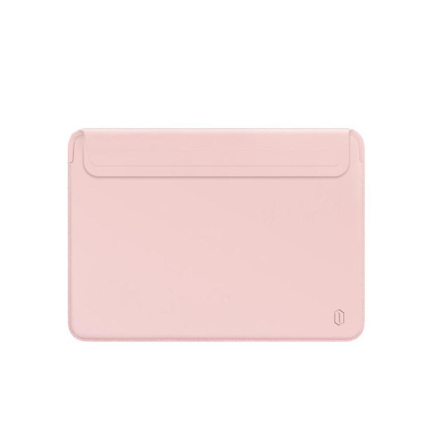 "Купить Чехол WIWU New Skin Pro 2 Pink для MacBook Pro 13"""