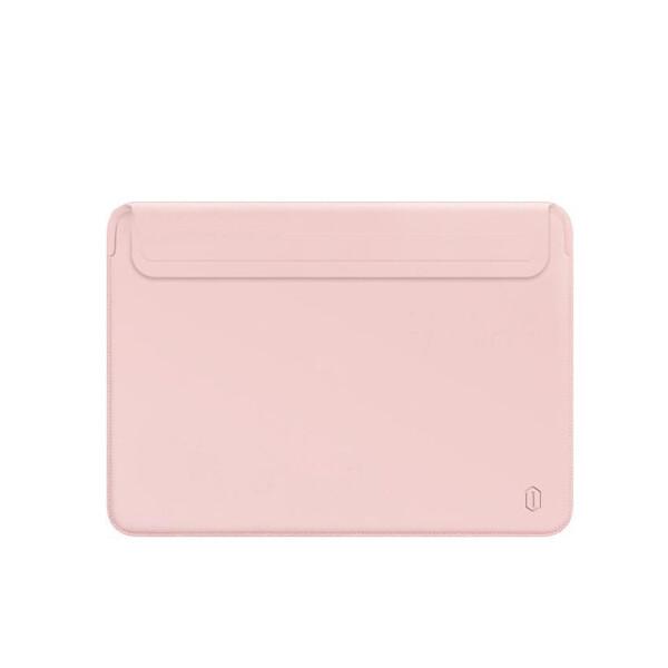 "Чехол WIWU New Skin Pro 2 Pink для MacBook Pro 13"""