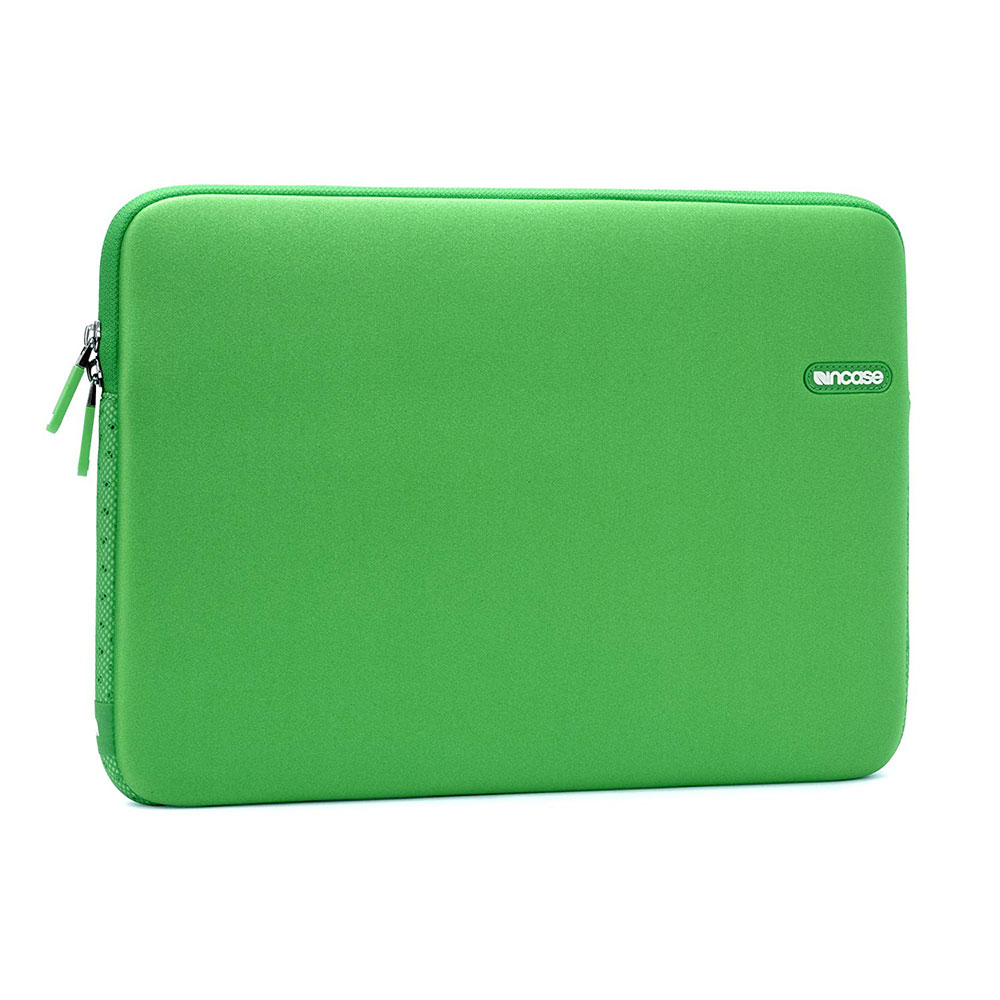 Купить Чехол-сумка Incase Neoprene Sleeve Plus Soft Green для MacBook Air 13"