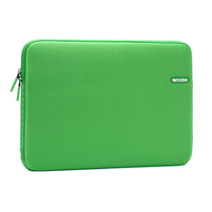 Купить Чехол-сумка Incase Neoprene Sleeve Plus Soft Green для MacBook 13""