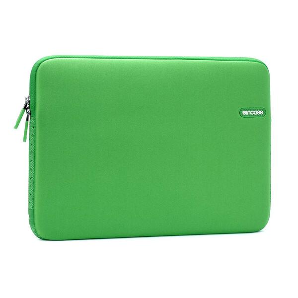 "Чехол-сумка Incase Neoprene Sleeve Plus Soft Green для MacBook Air 13""   Pro 13"""