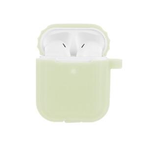 Купить Светящийся чехол oneLounge Nightglow Green для Apple AirPods