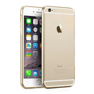 Купить Алюминиевый бампер Alloy Gold для iPhone 6 Plus