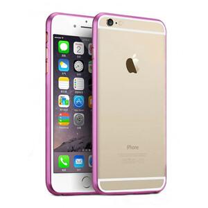 Купить Алюминиевый бампер Alloy Rose для iPhone 6 Plus