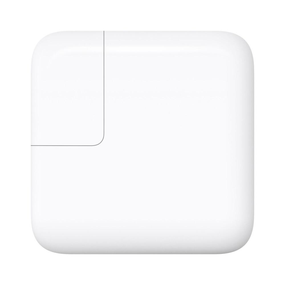 Зарядное устройство Apple 29W USB-C Power Adapter (MJ262) (без упаковки)