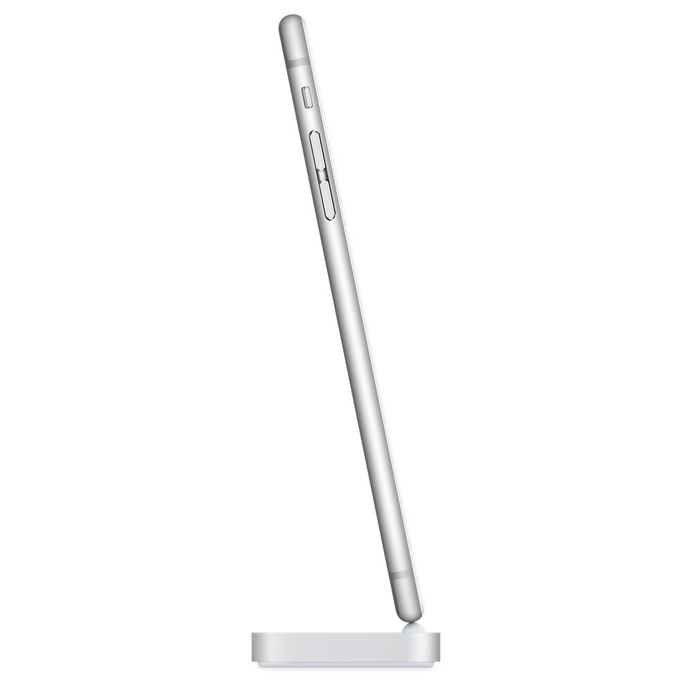 Док-станция Apple iPhone Lightning Dock Silver (ML8J2)