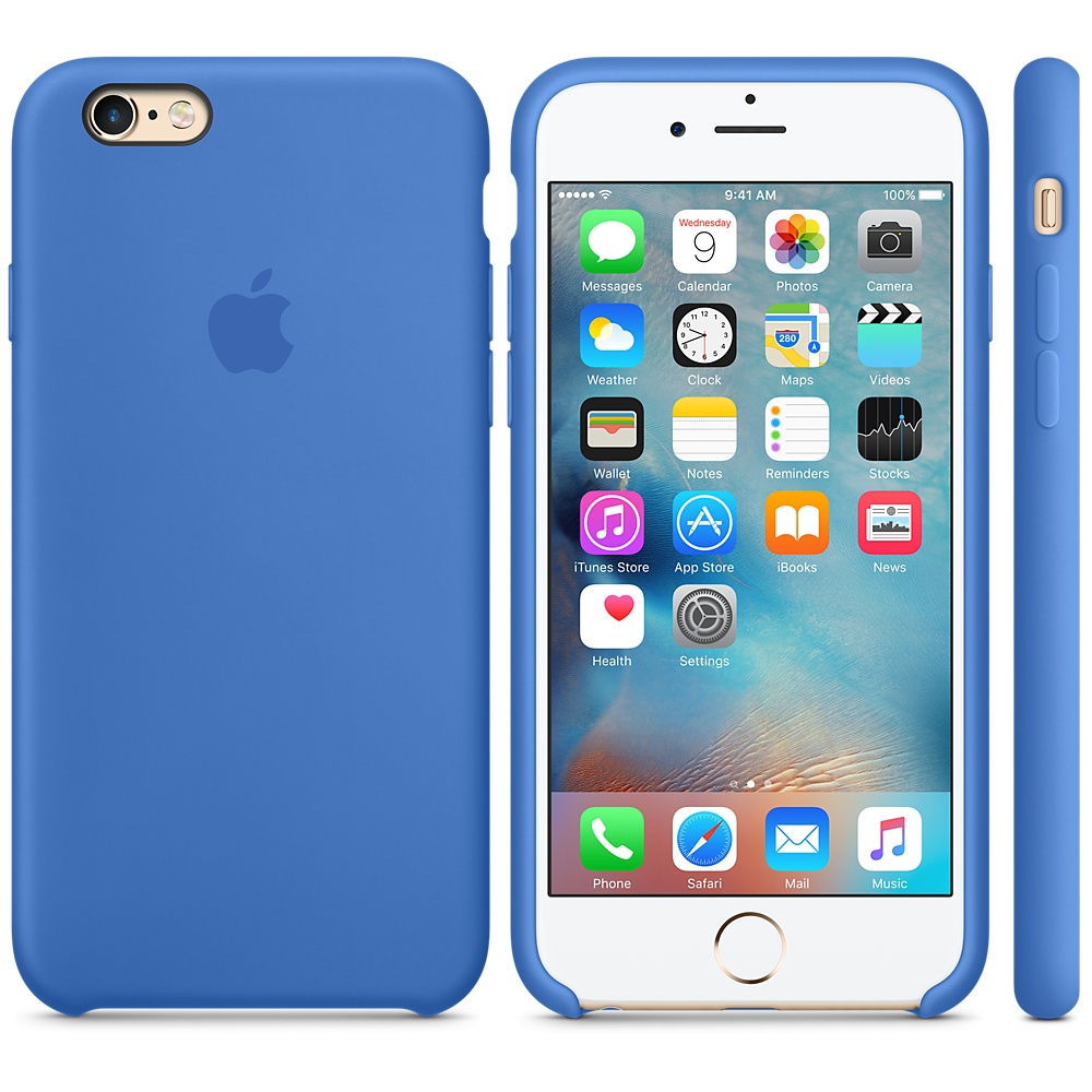 blue case for iphone 6