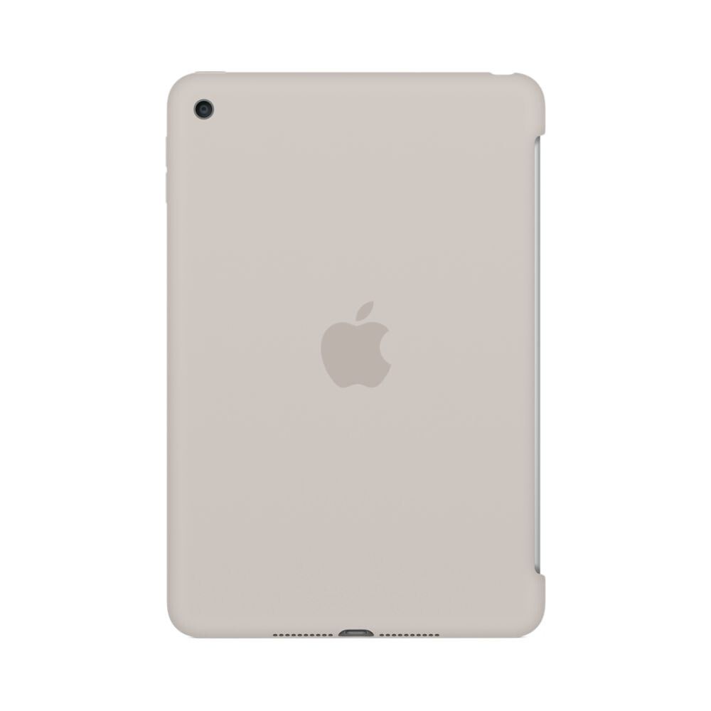 Чехол Apple Silicone Case Stone (MKLP2) для iPad mini 4