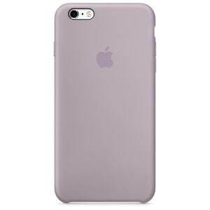 Купить Силиконовый чехол Apple Silicone Case Lavender (MLCV2) для iPhone 6s