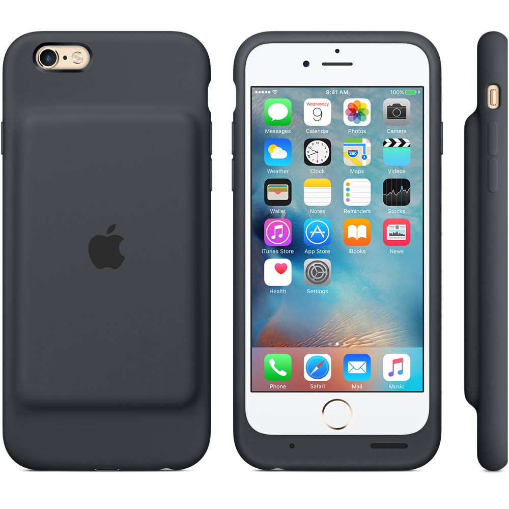 smart case iphone 6