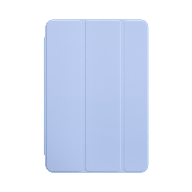 Чехол Apple Smart Cover Lilac (MMJW2) для iPad mini 4