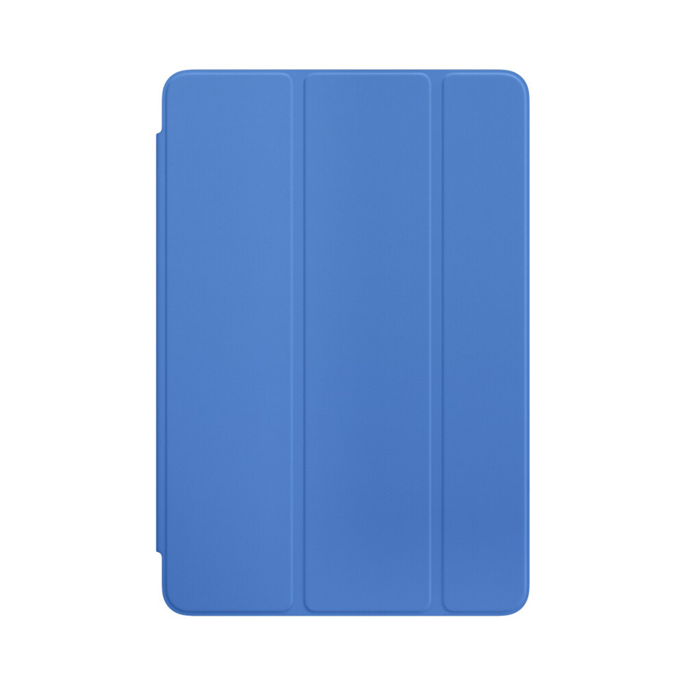 Чехол Apple Smart Cover Royal Blue (MM2U2) для iPad mini 4