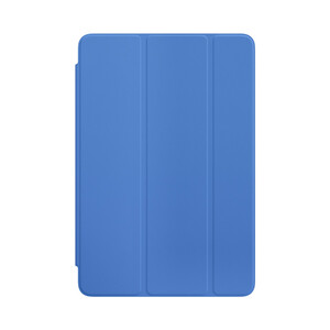 Купить Чехол Apple Smart Cover Royal Blue (MM2U2) для iPad mini 4