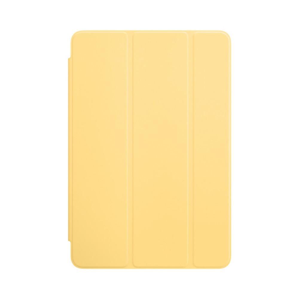 Чехол Apple Smart Cover Yellow (MM2X2) для iPad mini 4