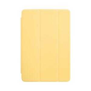 Купить Чехол Apple Smart Cover Yellow (MM2X2) для iPad mini 4