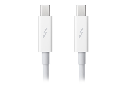 Кабель Apple Thunderbolt Cable 2.0 m (MD861)
