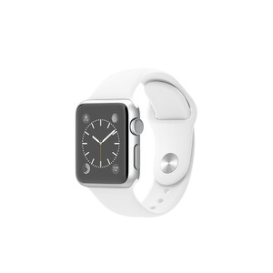 Купить Смарт-часы Apple Watch Sport 38mm Silver (MJ2T2)
