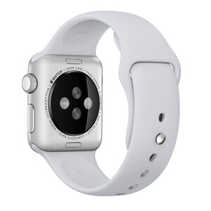 Купить Ремешок Apple 38mm Fog Sport Band (MLJQ2) для Apple Watch