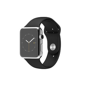 Купить Часы Apple Watch 42mm Black Sport Band