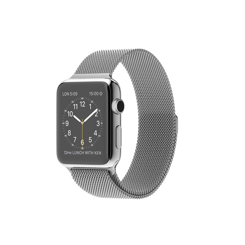 Часы Apple Watch 42mm Milanese Loop