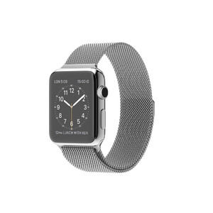 Купить Часы Apple Watch 42mm Milanese Loop