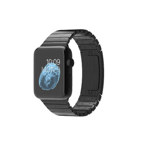 Купить Часы Apple Watch 42mm Space Black Link Bracelet