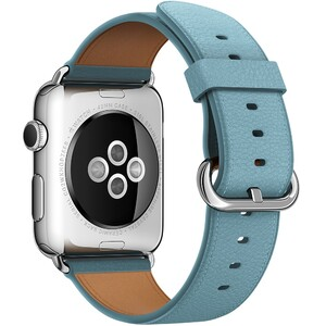 Купить Ремешок Apple 42mm Blue Jay Classic Buckle (MMGR2) для Apple Watch Series 1/2