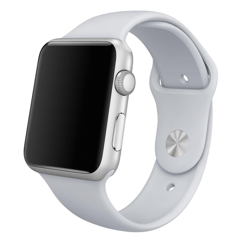 Ремешок Apple 42mm Fog Sport Band (MLJU2) S/M&M/L для Apple Watch Series 1/2