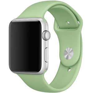 Купить Ремешок Apple 42mm Mint Sport Band (MM9A2) S/M&M/L для Apple Watch Series 1/2/3
