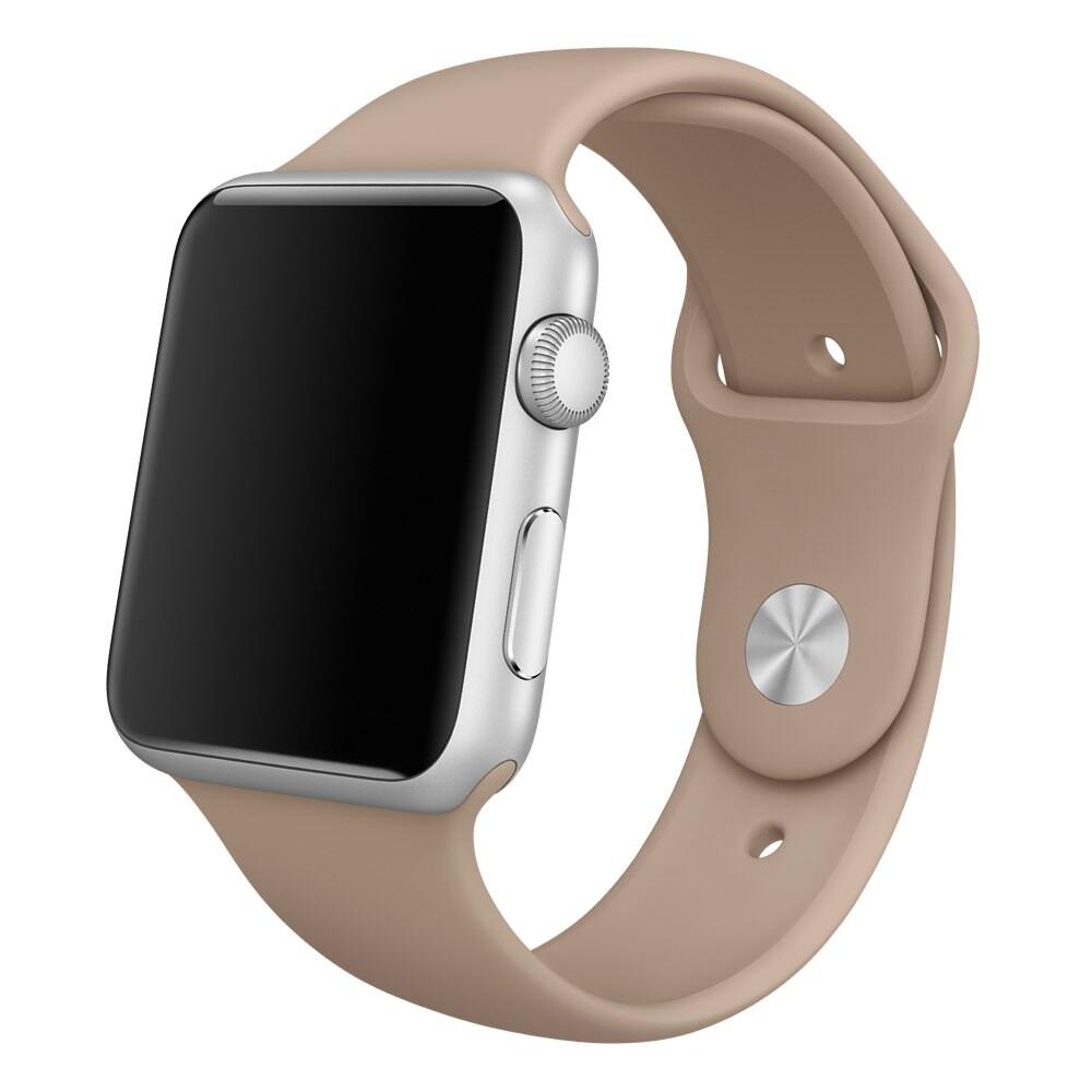 Ремешок Apple 42mm Walnut Sport Band (MLDN2) S/M&M/L для Apple Watch Series 1/2/3