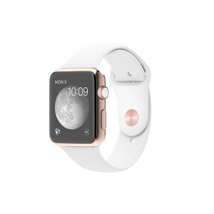 Купить Смарт-часы Apple Watch Edition 42mm 18-Karat Rose Gold
