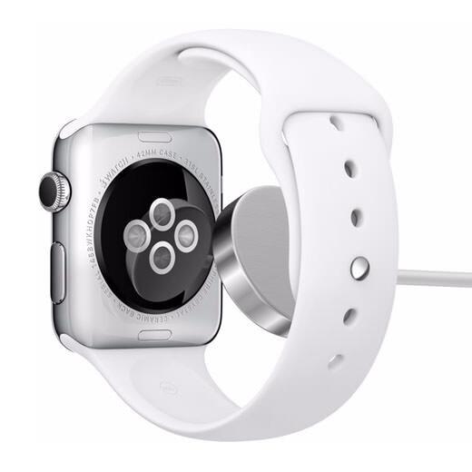 Зарядный кабель Apple Watch Magnetic Charging Cable