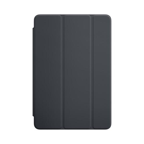 Силиконовый чехол Apple Smart Cover Charcoal Gray (MKLV2) для iPad mini 4 | 5