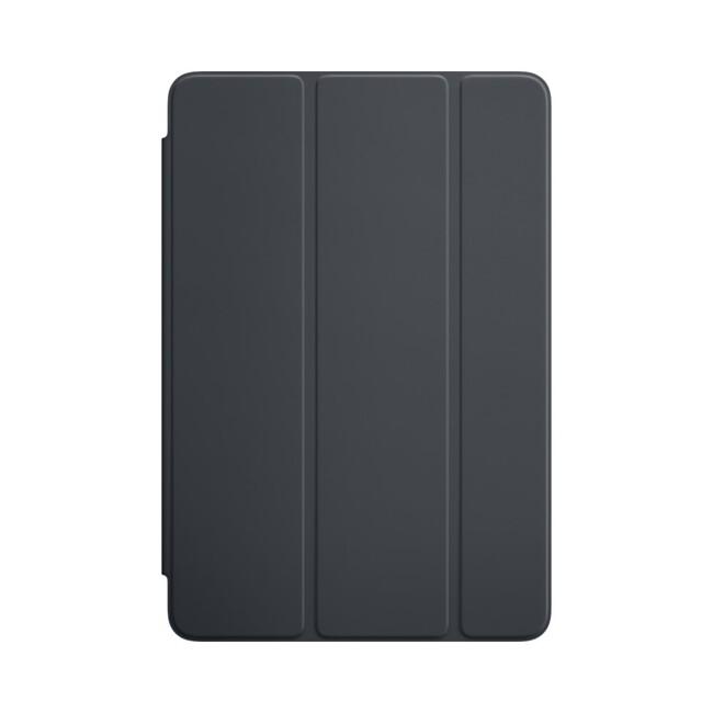 Чехол Apple Smart Cover Charcoal Gray (MKLV2) для iPad mini 4