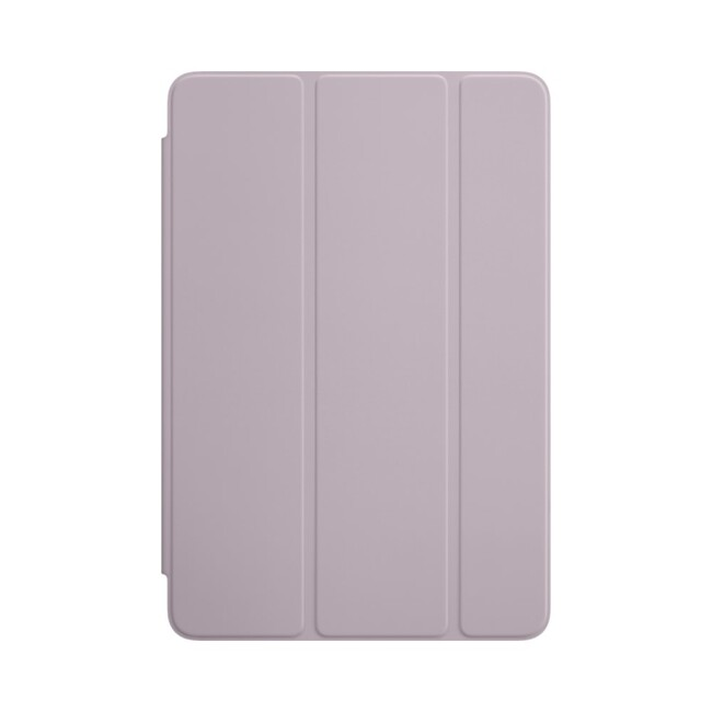 Чехол Apple Smart Cover Lavender (MKM42) для iPad mini 4