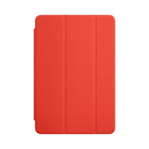 Купить Чехол Apple Smart Cover Orange (MKM22) для iPad mini 4